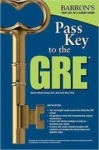 Sharon Weiner Green, Pass Key to the GRE, 9th Edition (Barrons Pass Key to the Gre)