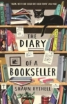 Shaun Bythell, The Diary of a Bookseller