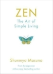 Shunmyo Masuno, Zen: The Art of Simple Living