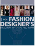 Simon Travers-Spencer, The Fashion Designers Directory of Shape and Form