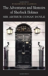 Sir Arthur Conan Doyle, The Adventures and Memoirs of Sherlock Holmes