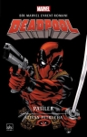 Stefan Petrucha, Deadpool: Patiler