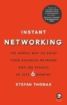 Stefan Thomas, Instant Networking: The simple way