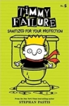 Stephan Pastis, Timmy Failure: Sanitized for Your Protection