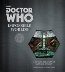 Stephen Nicholas, Doctor Who: Impossible Worlds: A 50-Year Treasury of Art and Design