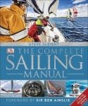 Steve Sleight, The Complete Sailing Manual (Dk Sports & Activities)