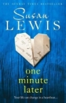 Susan Lewis, One Minute Later
