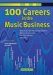Tanja L. Crouch, 100 Careers in the Music Business