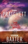 Terry Pratchett, Long Mars: (Long Earth 3)