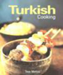 Tess Mallos, Turkish Cooking