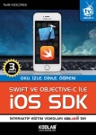 Tevfik Kızılören, Swift ve Objectıve C İle İOS SDK