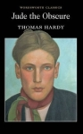 Thomas Hardy, Wordsworth Jude the Obscure