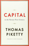 Thomas Piketty, Capital in the Twenty-First Century