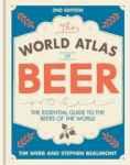 Tim Webb, World Atlas of Beer