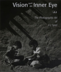 Tobias Aufmkolk, Vision from the Inner Eye: The Photographic Art of A L Syed