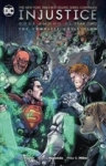Tom Taylor, Injustice: Gods Among Us (Year Two Complete Collection)