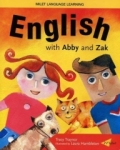 Tracy Traynor, English With Abby and Zak