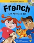 Tracy Traynor, French with Abby and Zak