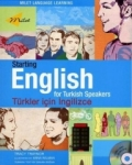 Tracy Traynor, Starting English For Turkish Speakers (Kitap + CD)