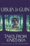 Ursula K. Le Guin, Tales From Earthsea: Short Stories