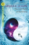 Ursula K. Le Guin, The Left Hand of Darkness (S.F. MAS