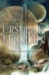 Ursula K. Le Guin, Worlds of Exile and Illusion: Rocannons World, Planet of Exile, City of Illusions