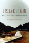 Ursula K. Le Guin, Worlds of Exile and Illusion
