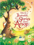 Various, Illustrated Stories from Aesop
