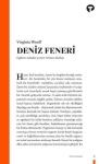 Virginia Woolf, Deniz Feneri