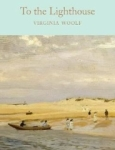 Virginia Woolf, To the Lighthouse (Macmillan Collectors Library)