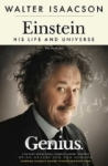 Walter Isaacson, Einstein: His Life and Universe