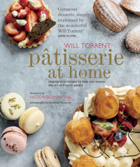 Will Torrent, Patisserie at Home
