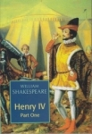 William Shakespeare, Henry 4 - Part One