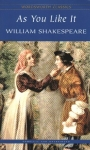 William Shakespeare, Wordsworth As You Like It