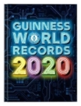 World Records, Guinness World Records 2020