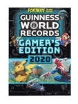 World Records, Guinness World Records Gamers Edition 2020
