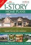 , 1- Story Home Plans