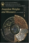 , Anatolian Weights and Measures