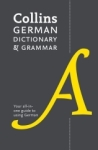 , Collins German Dictionary and Grammar