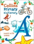 , Collins Primary Dictionary: Learn with words (Collins Primary Dictionaries)