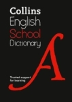 , Collins School Dictionary: Trusted support for learning
