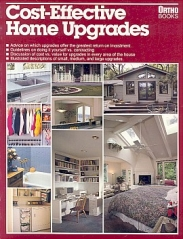 , Cost - Effective Home Upgrades
