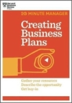 , Creating Business Plans (HBR 20-Minute Manager Series)