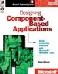 , Designing Component-Based Applications