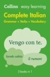 , Easy Learning Complete Italian