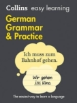 , Easy Learning German Grammar and Practice (Collins Easy Learning German)
