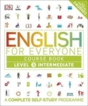 , English for Everyone Level 3 Intermediate (Course book)