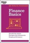 , Finance Basics (HBR 20-Minute Manager Series)