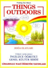 , Finding Out About Things Outdoors Doğa Olayları