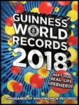 , Guinness World Records 2018